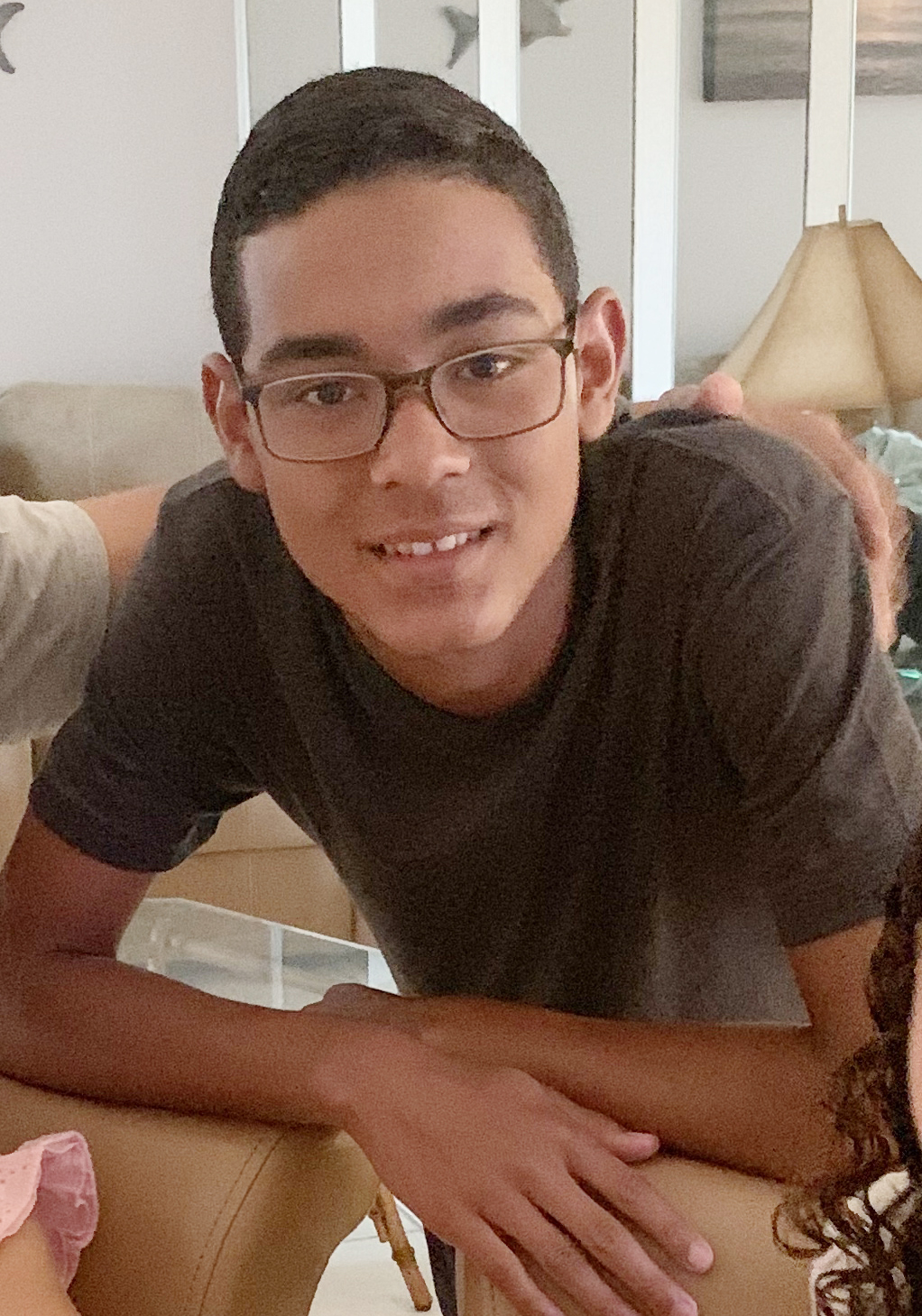 IMG 33841 Adolescente desaparecido em West Long Branch é localizado em NY