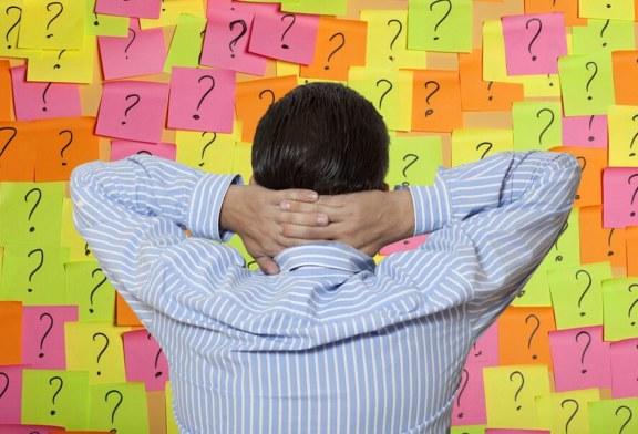 Compromissos versus Ações — Priorização