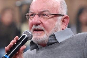 Silvio de Abreu estará no Encontro de Escritores Brasileirosem Nova York