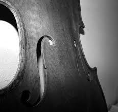 violinista roberto O guarda, a violinista e o juiz