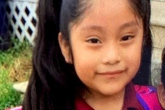 Recompensa por menina desaparecida sobe para US$ 30 mil em NJ