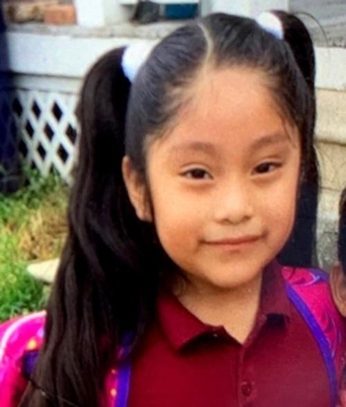 Foto13 Dulce Maria Alavez Recompensa por menina desaparecida sobe para US$ 30 mil em NJ