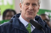 Bill de Blasio desiste de candidatura à presidência dos EUA