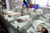 """Chinesa líder de """"turismo de nascimento"""" pode pegar 15 anos de prisão"""