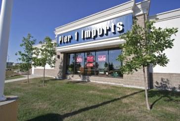 Crise: Pier 1 Imports fechará 70 lojas
