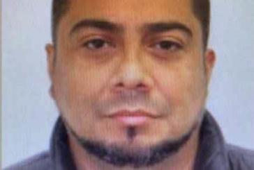 Indocumentado comandava traficantes de drogas da prisão