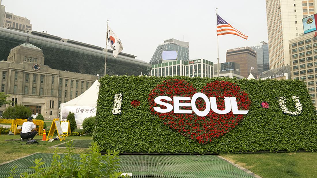 Foto2 Seoul Na busca do estrelato, brasileiras eram mantidas em bordel, diz polícia