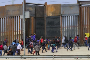 ONU transporta migrantes pelo México de volta à América Central