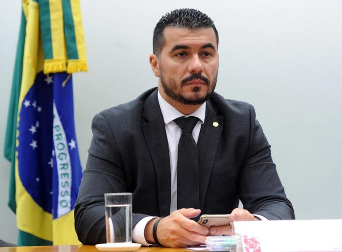 "Foto21 Deputado Luis Miranda Fantástico expõe expõe possíveis ""falcatruas"" do deputado Luís Miranda"
