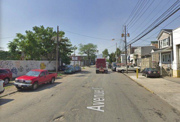 Ladrão armado rouba carro no bairro do Ironbound