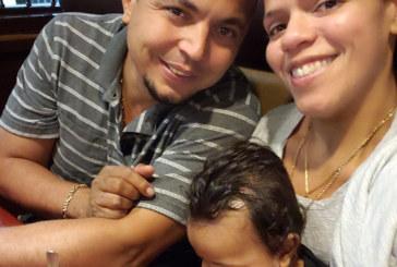 Porto-riquenha pede ajuda para marido brasileiro preso pelo ICE