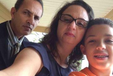 Amigos fazem campanha para brasileiro na luta contra o câncer