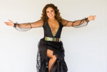 Daniela Mercury faz show imperdível noSony Hall, em NY