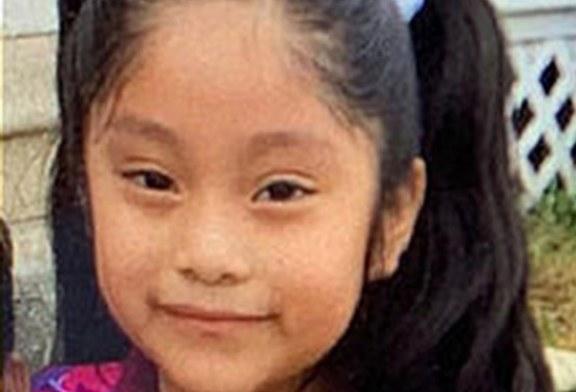 Polícia pede ajuda de indocumentados na busca por menina desaparecida