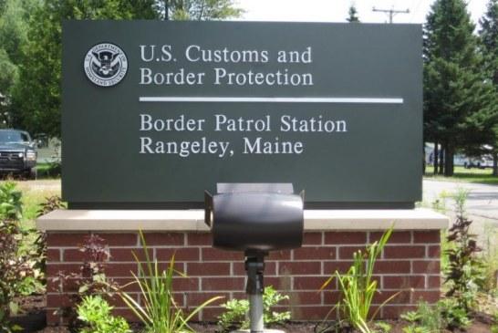 Agentes da Patrulha de Fronteira prendem 4 brasileiros no Maine