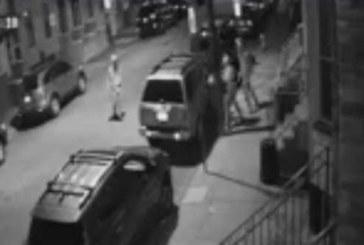 Polícia busca trio que agrediu e roubou morador no Ironbound