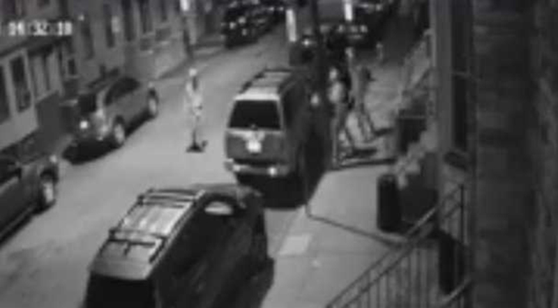 Foto28 Ataque no Ironbound Polícia busca trio que agrediu e roubou morador no Ironbound