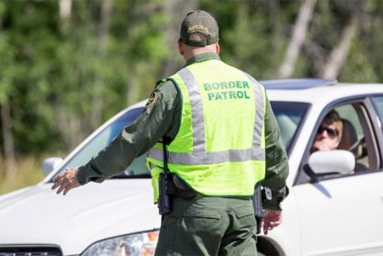 Brasileiros estão entre os 24 presos em blitz do CBP em NH