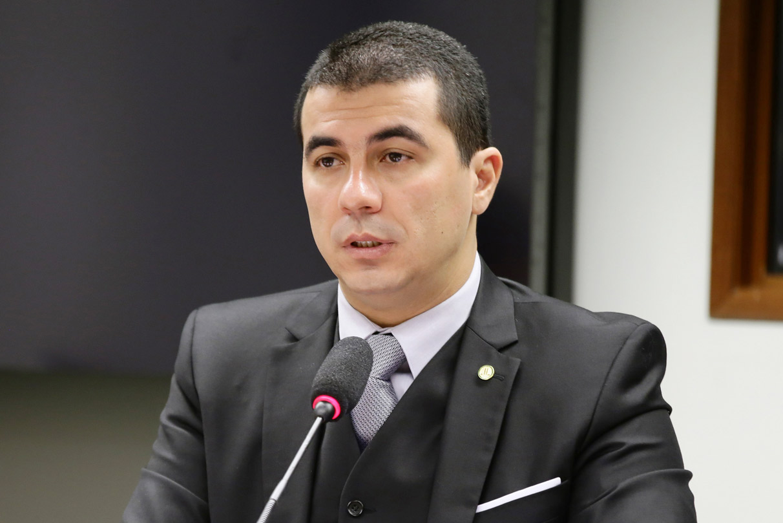 Foto6 Deputado Luis Miranda 002 Justiça confisca passaportes de Deputado Luís Miranda