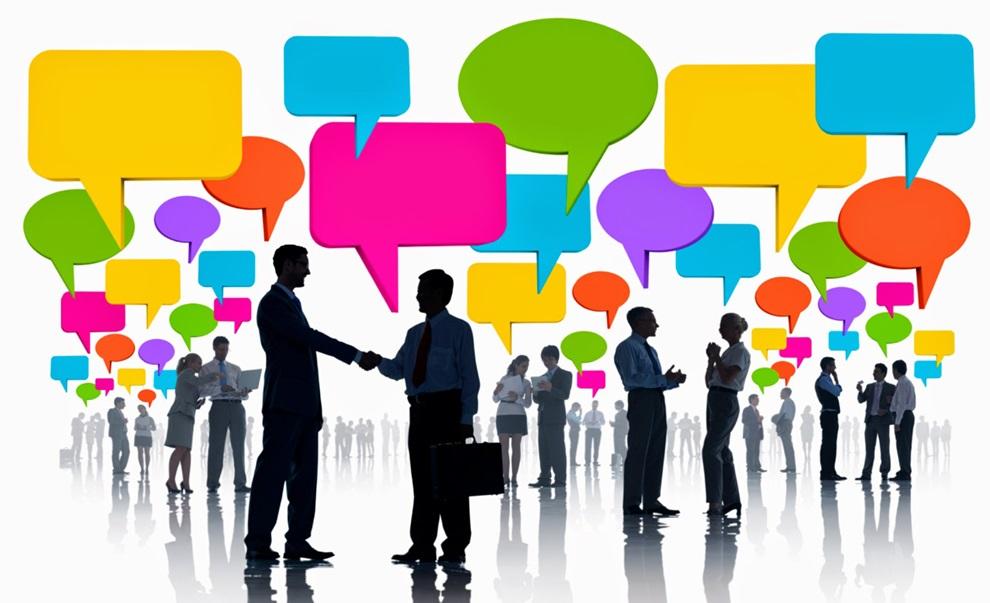 comunicacao interna contribui para geracao de valor O poder da comunicação