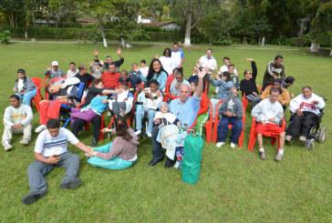 Comunidade brasileira de pessoas com necessidades especiais visitará os EUA em novembro