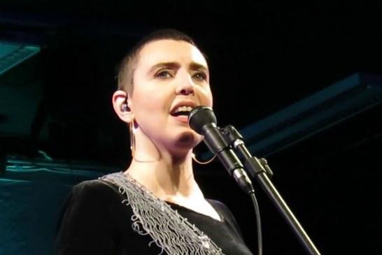 Adriana Calcanhotto traz show intimista a Nova York