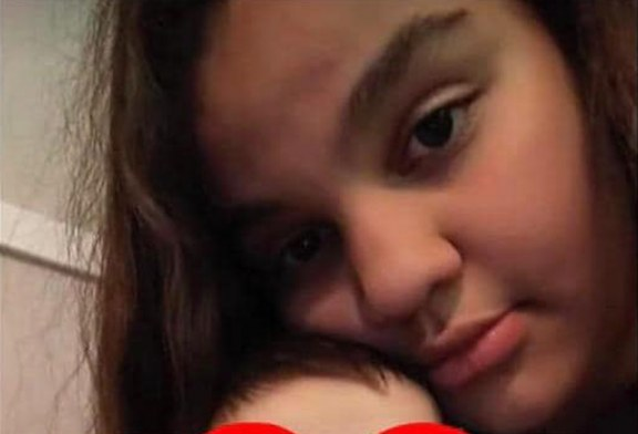 Brasileira pede ajuda na busca por filha que fugiu de casa em MA
