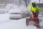 Especialistas preveem inverno rigoroso em New Jersey