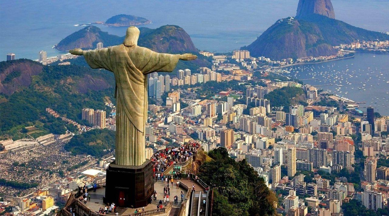 Foto16 Rio de Janeiro Número de turistas americanos no Brasil aumenta 25.79% em junho a agosto