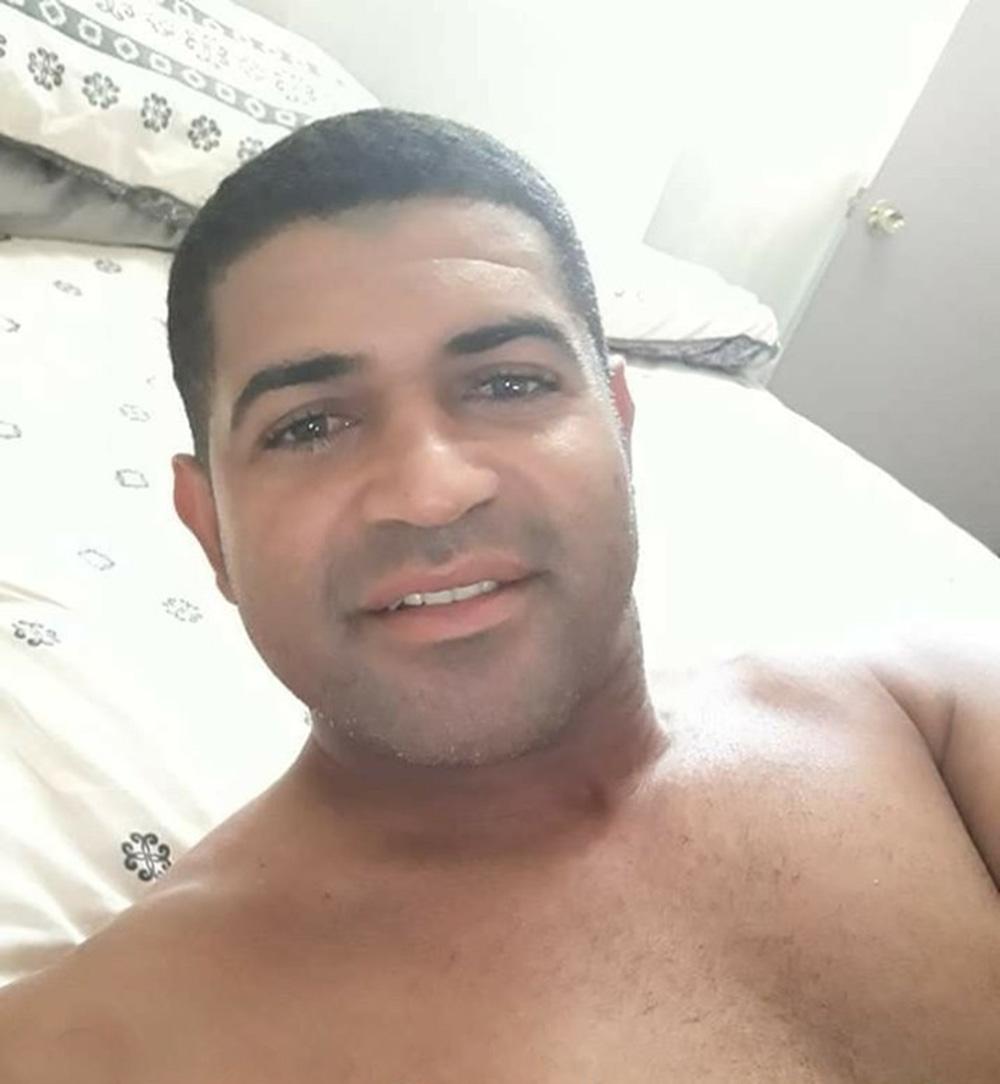 %name Brasileiro tem morte súbita na Carolina do Sul