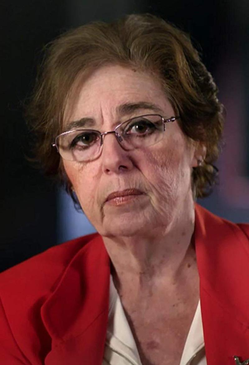 Foto20 Barbara Res  Ex executiva: Trump preferirá abandonar o cargo que sofrer impeachment