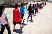 Brasileiro de 3 anos é encontrado sozinho na fronteira dos EUA