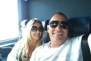 Brasileira tenta liberação de marido fotógrafo preso pelo ICE