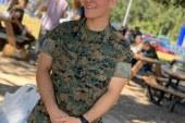 Filho de brasileiros ingressa nas Forças Armadas em MA
