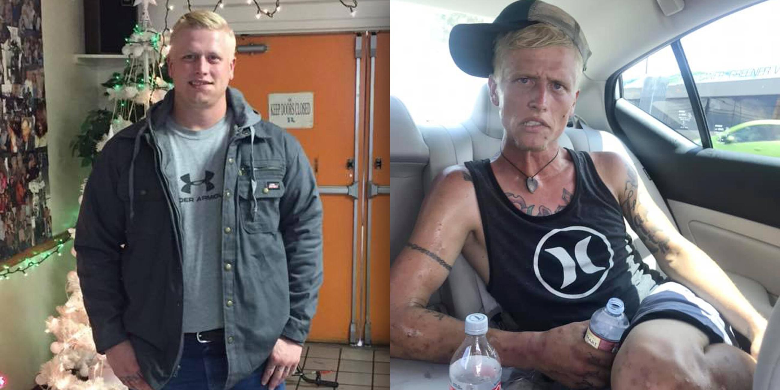 Foto23 Cody Bishop Vício em drogas faz vítima fatal na comunidade brasileira em NY