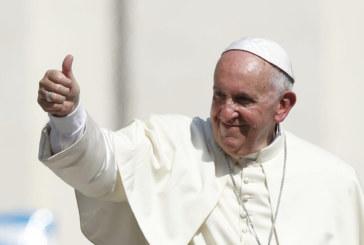 Papa Francisco avalia fim do celibato para padres