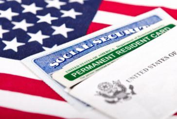 Mudança nas regras impactará imigrantes legais que solicitam green cards