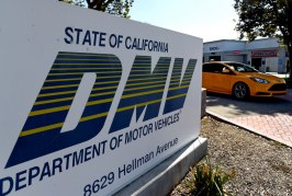 Foto26 California DMV 266x179 Home page