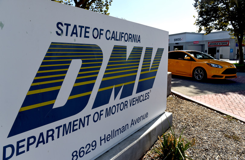 Foto26 California DMV Lei proíbe que dados do DMV sejam compartilhados com o ICE na Califórnia