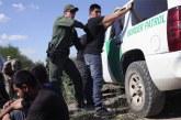 Cai o índice de prisões na fronteira dos EUA com o México em setembro