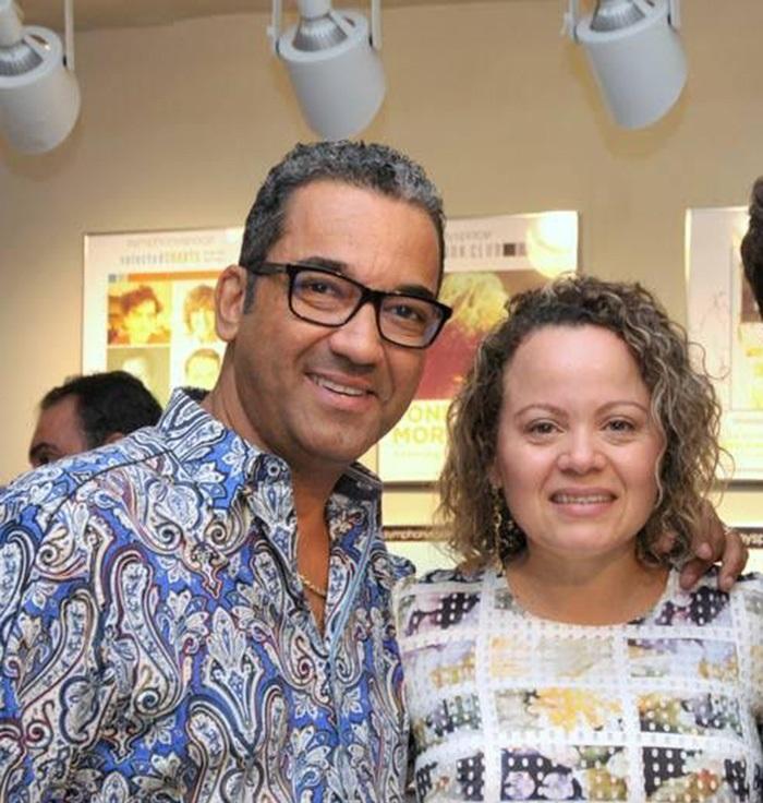 Foto30 Delson e Cristina de Lima Delson's Jewelry comemora 15 anos em Newark no sábado (5)