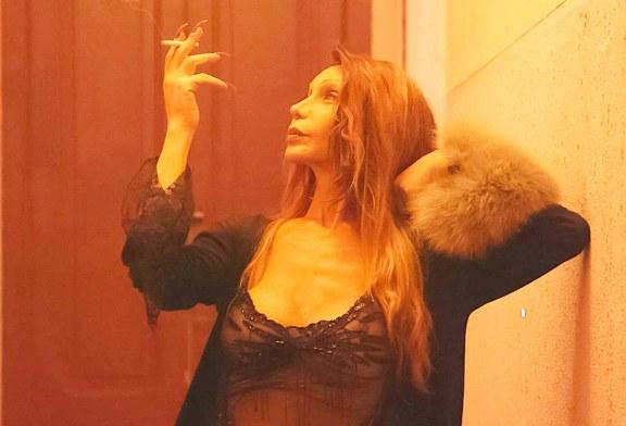 """""""Rainha da Lapa"""" participa de festival de cinema de NY"""