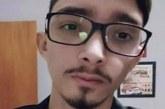 Universitário brasileiro busca doador compatível de medula óssea