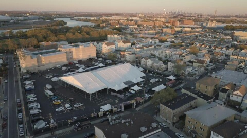 Foto7 Arena Delicias de Minas Show de Gusttavo Lima terá estrutura jamais vista em Newark