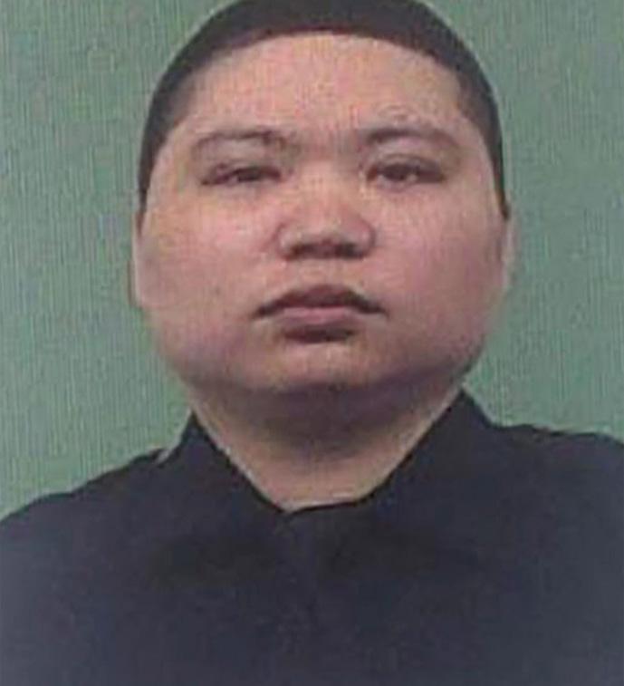 Foto7 Linhong Li 1 10º policial comete suicídio em NYC