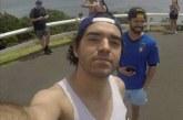 Amigos tentam o traslado do corpo de 2 brasileiros mortos na Austrália