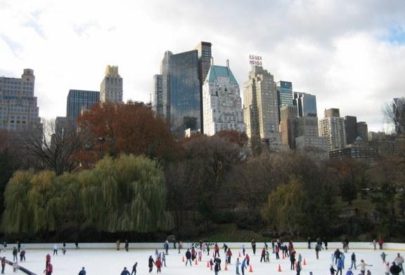 Nome de Trump é retirado de 2 pistas de patinação em NYC