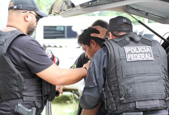 PF desbarata rede de contrabando de imigrantes no Brasil