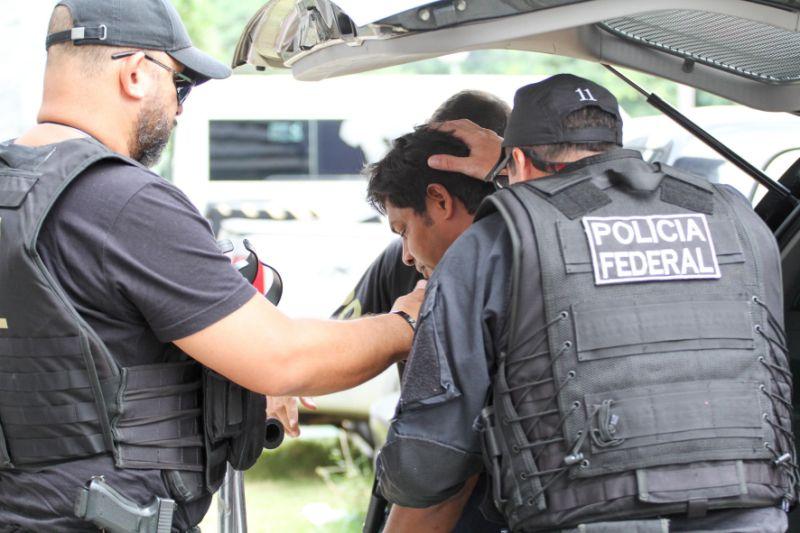 Foto10 Operacao Migrantes PF desbarata rede de contrabando de imigrantes no Brasil