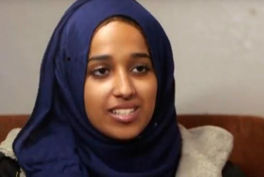 """Juiz decide que """"noiva do ISIS"""" não é cidadã dos EUA"""